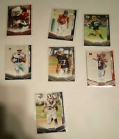 2019 Panini Playoff Football Base Vet/Rookies  #1-300 COMPLETE YOUR SET You Pick