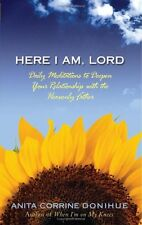 Here I Am, Lord: A Daily Devotional (Inspirational