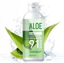 [ARITAUM] Aloe Cleansing Water 300ml