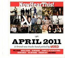 (FP796) Now Hear This! Issue 98 April 2011 - The Word CD
