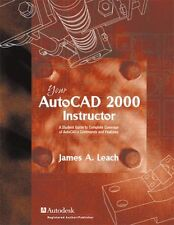 AutoCAD 2000 Instructor