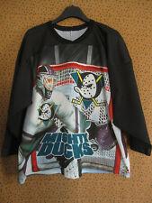 Maillot Hockey Mighty Ducks d'Anaheim CCM Vintage Jersey Vintage - Boy  L / XL