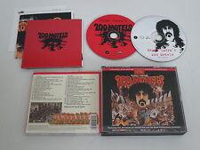 Frank Zappa/Frank Zappa's 200 Motel (Ryko RCD 10513/14 2xcd BOX