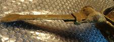 Very-Rare-Uinque-Roman-legionary-folding-skillet-Fryingpan-copper-2-5-centurie