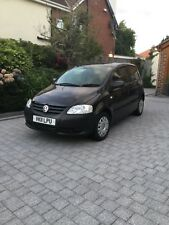 VW Fox 1.2, 2011 reg