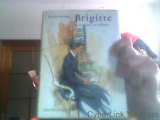 Berthe Bernage pour Brigitte et les heures de solitude