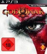 PlayStation 3 God of War 3 gow versión original * como nuevo