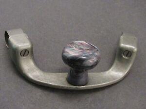 Original 1930 's- 1940 's Vintage Inside Steering Wheel Spinner Suicide Knob