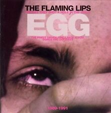 * FLAMING LIPS - The Day They Shot a Hole in the Jesus Egg - 2 CD SET