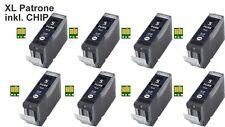 DRUCKER PATRONE für CANON MP500 MP510 MP520 MP530 MP610 MP810 MP830 IP5300 PGI5