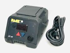 Pace St 45 Digital Sensatemp Soldering Desoldering Controller Station With Power