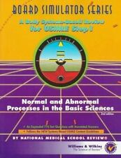 Normal and Abnormal Processes in the Basic Sciences (Board Simulator)-ExLibrary