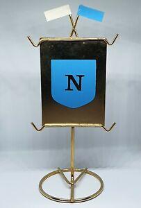 Gadget da scrivania Napoli calcio Maradona scudetto era no maglia shirt