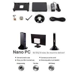 GEMBOX NETBOX NT270-1G-160