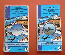 Airplanes and Helicopters Ex Yugoslavia Special Purpose Aircraft  Aviation