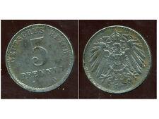 ALLEMAGNE 5 pfennig 1919 A  ( bis )