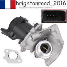 Vanne AGR EGR pour Citroen C2 C3 Peugeout 206 207 1.4 HDi = 1618.N8 9658203780
