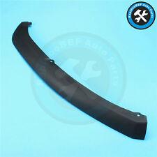 For Ford Focus 2012-2014 & Right RH Bumper-Spoiler Lip Air Splitter Cover Black
