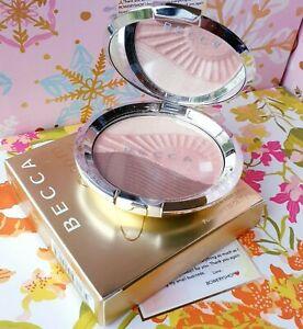 Becca Chrissy Teigen Endless Summer Glow Endless Bronze/Glow Full Size ~ RV$36