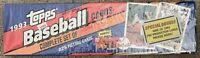 Topps 1993 Baseball Cards Complete Set Series I & II FACTORY SEALED /BONUS CARDS