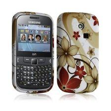 Housse coque Gel pour Samsung Chat 335 S3350 avec motif HF29