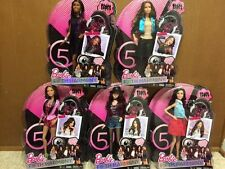 Fifth Harmony Normani Dinah Ally Camila Lauren Barbie Life In Dreamhouse Dolls
