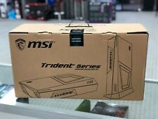 MSI Gaming Trident 3 VR7RC-020US Intel Core i5-7400, 1TB, 8GB, nVIDIA GTX 1060