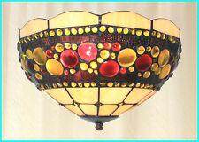 Tiffany Wand Lampe Tiffanylampe Wandlampe 25-18W