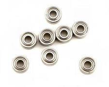 LOSB1528 Wheel & Hub Ball Bearing Set: Micro-T