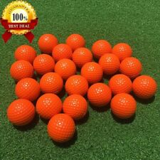 Practice Golf Balls PU Soft Foam Golf Balls for Training 12/24/36 Pcs US