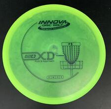 Innova Champion XD+ 169 grams