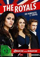 The Royals - Die komplette 2. Staffel                                | DVD | 042