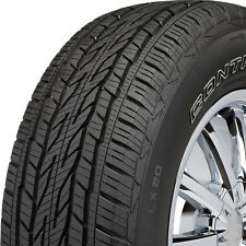 NEW 245/55R19 Continental CrossContact LX20 103S Tire(s) 2455519 245/55-19