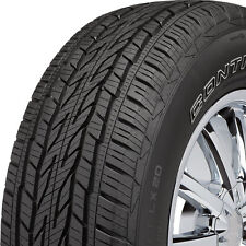 NEW 275/55R20 Continental CrossContact LX20 111S Tire(s) 2755520 275/55-20