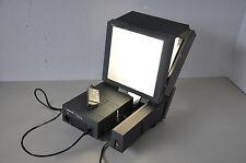 Diaprojektor Reflecta Diamator 1606 AF Combi Rarität Agomar 1:2,8/90mm