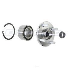 Wheel Hub Repair Kit fits 1988-2002 Toyota Corolla  IAP/DURA INTERNATIONAL
