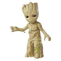 Guardians of the Galaxy Marvel Dancing Groot Figure