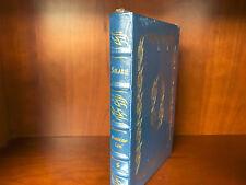 Easton Press- SOLARIS by Stanislaw Lem - RARE - SEALED