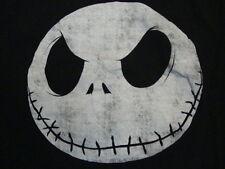 Tim Burton's The Nightmare Before Christmas Movie Film Walt Disney T Shirt M