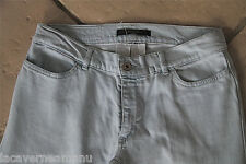 joli jeans large femme MAX MARA week end TAILLE 42   SATISFAITE/REMBOURSÉE