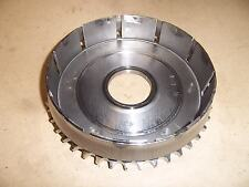 TRIUMPH PRE UNIT CLUTCH CHAINWHEEL BASKET TR6 T120 6T T110 BSA A10 - 57-1549