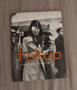 Tokyo Un monde flottant  Romain Slocombe1997. Français/Anglais