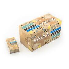 Rizla Natura Ultra Slim Filter Tips Multiple Quantities Available