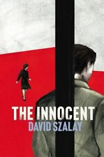 The Innocent,David Szalay