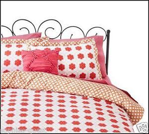 8 Pieces- FLORAL MEDALLION Reversible Comforter +Shams +Sheet Set + Pillow -FULL
