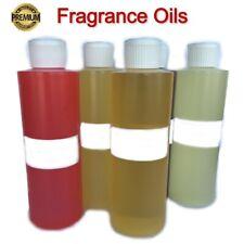 Fragrance Oil For Soap Making Candle Burner Incense Perfume Warmer Fresh Bulk