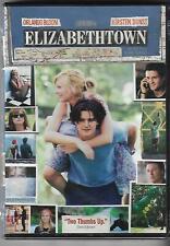 Elizabethtown (Dvd, 2006, Widescreen) Brand New Sealed Orlando Bloom