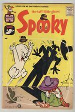 Spooky #48 October 1960 G/VG Siesta cover
