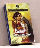 L'OSPITE MISTERIOSA - J. Reding [Libro, I romanzi Oro n.28, Mondadori]+