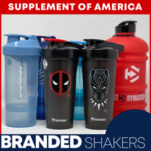 """Branded Shaker Bottles At UNBEATABLE PRICES!! """"Free Shipping"""""""